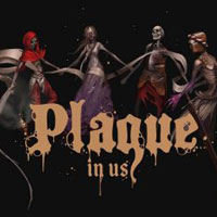 Okładka Plague in Us (PC)