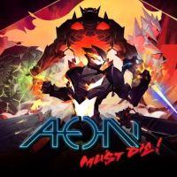 Okładka Aeon Must Die! (PC)