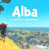 Okładka Alba: A Wildlife Adventure (iOS)