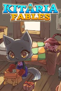 Kitaria Fables (PC cover
