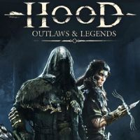 Okładka Hood: Outlaws & Legends (PC)