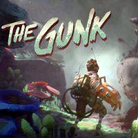 The Gunk (XSX cover