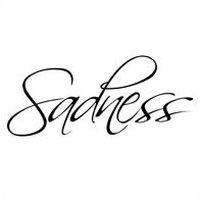 Okładka Sadness (WiiU)