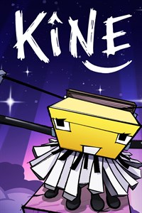 Okładka Kine (PS4)