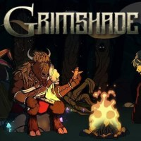 Okładka Grimshade (Switch)