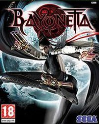 Game Box for Bayonetta (X360)