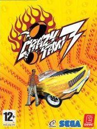 Okładka Crazy Taxi 3: High Roller (PC)