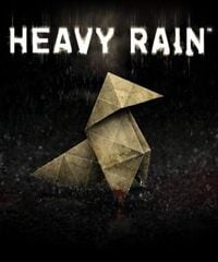 Game Box for Heavy Rain (PC)