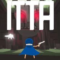 Okładka ITTA (PC)