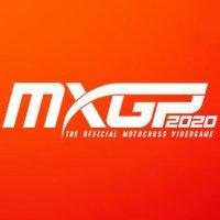 Okładka MXGP 2020 (PC)