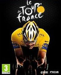 Okładka Tour de France: The Official Game (PS3)