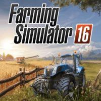 Game Box for Farming Simulator 16 (PC)