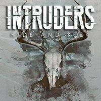 Game Box for Intruders: Hide and Seek (PC)