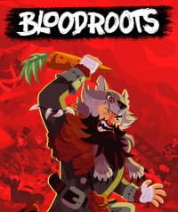Game Box for Bloodroots (PC)