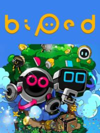 Game Box for Biped (PC)