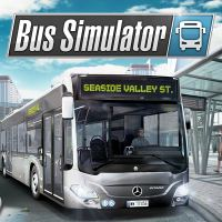 Okładka Bus Simulator (PS4)