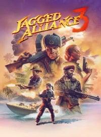 Okładka Jagged Alliance 3 (PC)