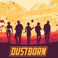 Okładka Dustborn (PC)