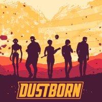 Dustborn (XSX cover