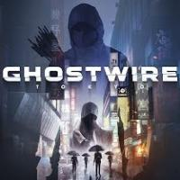 Game Box for Ghostwire: Tokyo (PS5)