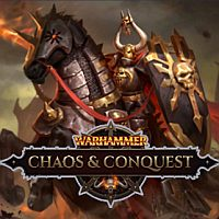 Game Box for Warhammer: Chaos and Conquest (PC)