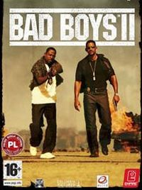 Game Box for Bad Boys II (PC)