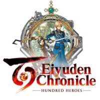 Okładka Eiyuden Chronicle: Hundred Heroes (PS5)