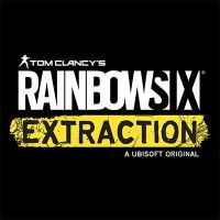 Tom Clancy's Rainbow Six: Extraction (PC cover