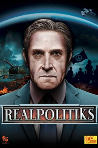 Okładka Realpolitiks (iOS)