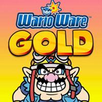 Okładka WarioWare Gold (3DS)