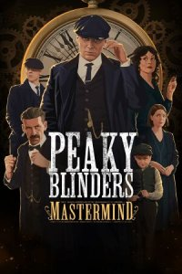 Game Box for Peaky Blinders: Mastermind (PC)