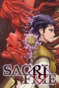 SacriFire (PC cover