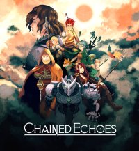 Okładka Chained Echoes (PC)