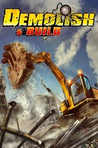 Game Box for Demolish & Build 2018 (PC)