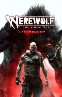Game Box for Werewolf: The Apocalypse - Earthblood (PC)