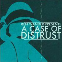 Okładka A Case of Distrust (PC)