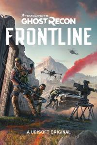 Okładka Tom Clancy's Ghost Recon: Frontline (PC)