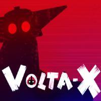 Okładka Volta-X (PC)