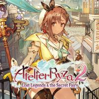 Game Box for Atelier Ryza 2: Lost Legends & the Secret Fairy (PC)