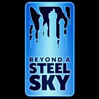 Game Box for Beyond a Steel Sky (PC)