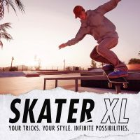 Okładka Skater XL (PC)
