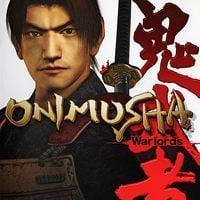 Okładka Onimusha: Warlords (2001) (PS2)