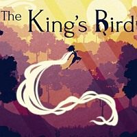 Game Box for The King's Bird (PC)