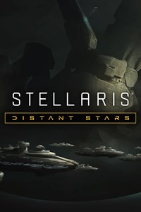 Game Box for Stellaris: Distant Stars (PS4)
