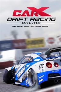 Okładka CarX Drift Racing Online (XONE)