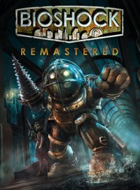 Game Box for BioShock Remastered (PC)
