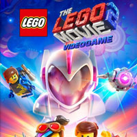 Okładka The LEGO Movie 2 Videogame (PS4)