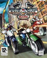 Okładka Biker Mice from Mars (PS2)