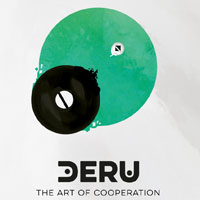Game Box for DERU: The Art of Cooperation (PC)
