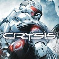 Okładka Crysis (PC)